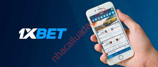 1XBET - Nền tảng cung cấp dịch vụ cá cược hàng đầu thế giới