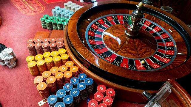 Cá cược Casino tại SV388