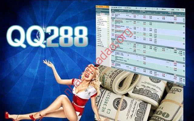 QQ288 cung cấp cho người chơi nhiều ưu đãi hấp dẫn