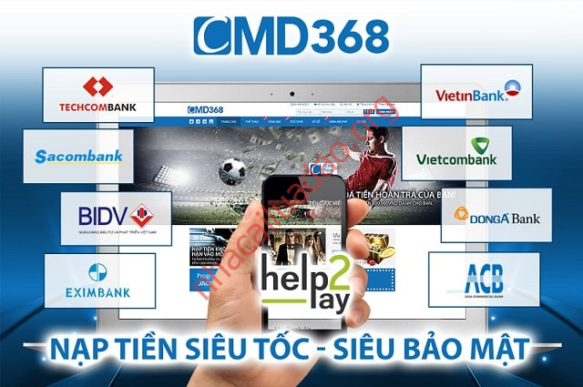 Thông tin CMD368 lừa đảo bắt nguồn từ đâu?