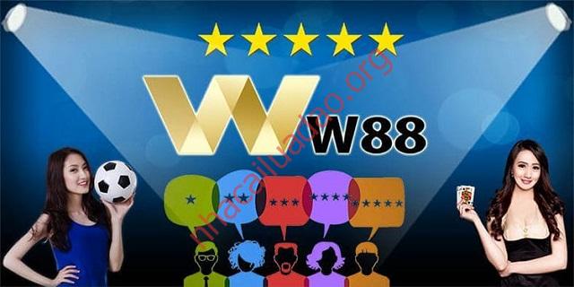 W88 là gì?