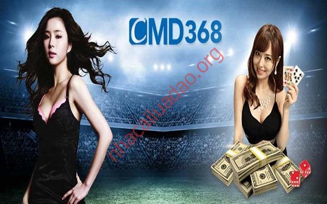 Xổ số tại CMD368 có tỉ lệ trúng thưởng cao hơn xổ số truyền thống