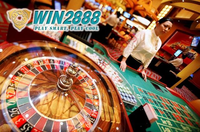 Win2888 là cái tên quen thuộc trong cộng đồng game thủ