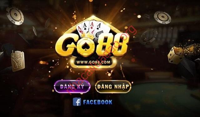 Go88 là nhà cái mới có mặt 2 năm trên thị trường, được xây dựng và phát triển tại thủ đô Manila