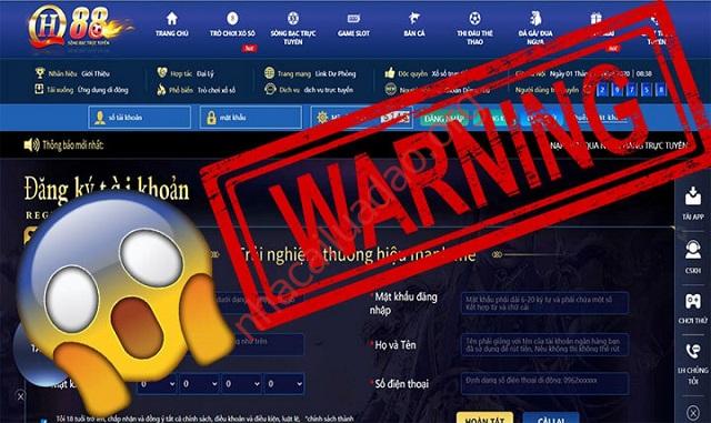 QH88 lừa đảo: Sự thật hay chỉ là tin đồn?