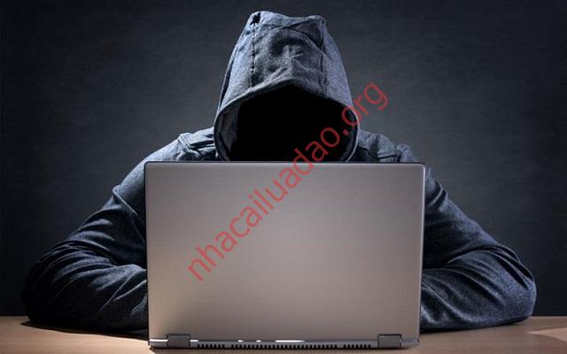 Rủi ro bị đánh cắp thông tin cá nhân