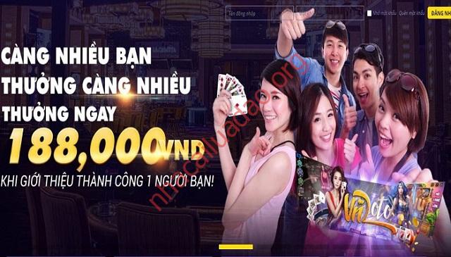 Thông tin VNLoto lừa đảo xuất hiện rất nhiều trong cộng đồng người chơi