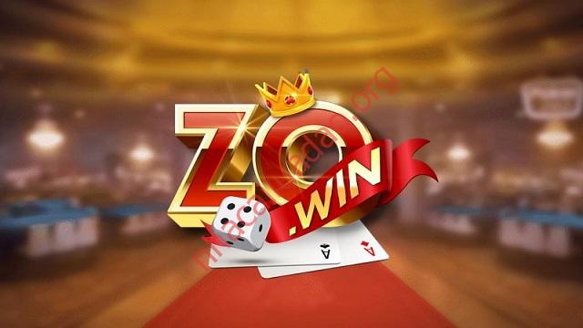 Tổng quan về cổng game ZOWIN