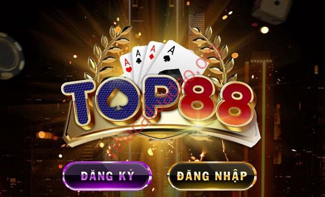 Top88 là cổng game đổi thưởng trực tuyến rất được ưa chuộng hiện nay